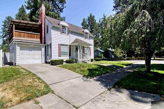 3104 W Cora Ave, Spokane, WA 99205 (#202122615) :: Inland NW Group