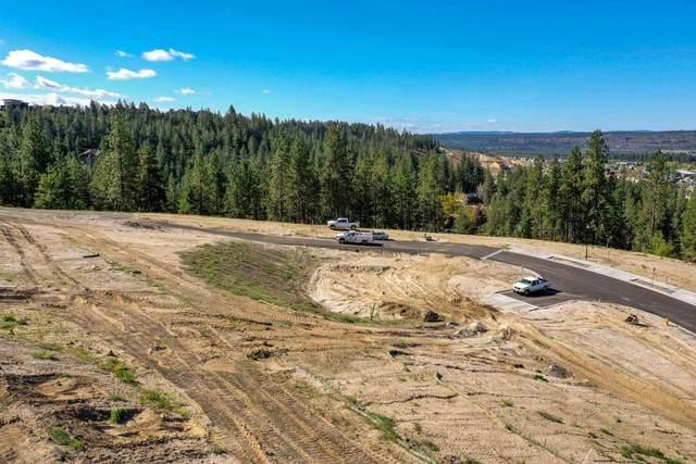4223 W Bush Dr, Spokane, WA 99208 (#202122619) :: Prime Real Estate Group