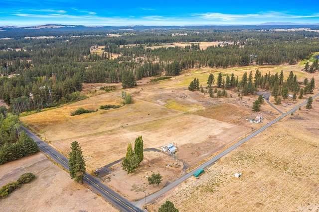 1410 W Paradise Rd, Spokane, WA 99224 (#202122623) :: Prime Real Estate Group