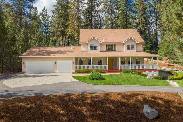 9025 N Oakland Rd, Newman Lake, WA 99025 (#202122626) :: Trends Real Estate