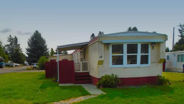 3925 E Farwell Rd #18, Spokane, WA 99021 (#202122641) :: Freedom Real Estate Group