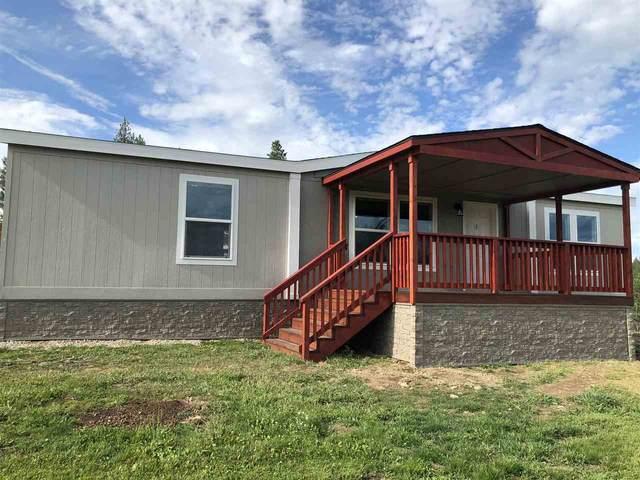 35312 N Newport Hwy #44, Chattaroy, WA 99003 (#202122644) :: Prime Real Estate Group