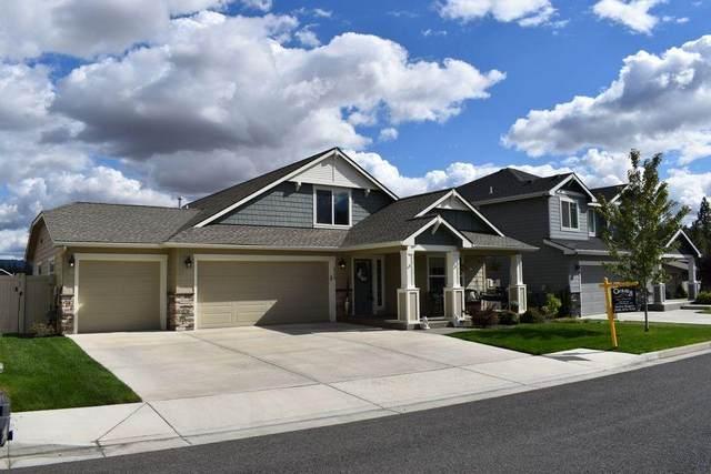 6919 S Granite Hills St, Spokane, WA 99224 (#202122646) :: The Spokane Home Guy Group