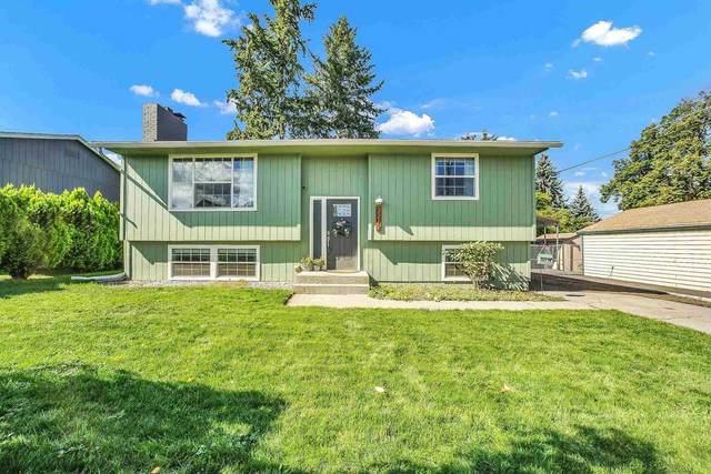 2212 S Myrtle St, Spokane, WA 99223 (#202122647) :: Freedom Real Estate Group