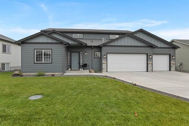 8350 N Oak Ct, Spokane, WA 99208 (#202122651) :: Elizabeth Boykin | Keller Williams Spokane