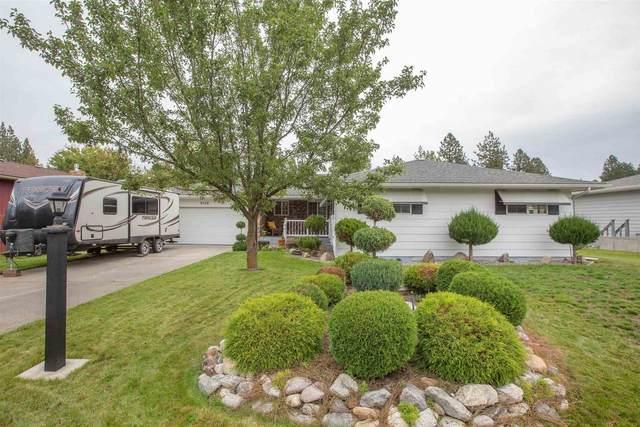 9708 N Fotheringham St, Spokane, WA 99208 (#202122659) :: Five Star Real Estate Group