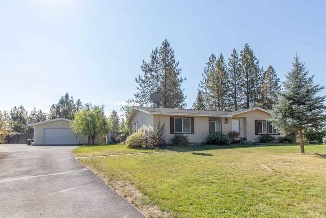 6270 Bluebird Way, Deer Park, WA 99006 (#202122660) :: Trends Real Estate