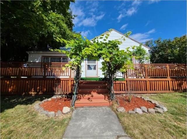 367 E Astor Ave, Colville, WA 99114 (#202122663) :: Trends Real Estate