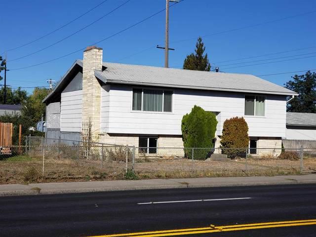 6109 N Nevada St, Spokane, WA 99208 (#202122667) :: Trends Real Estate