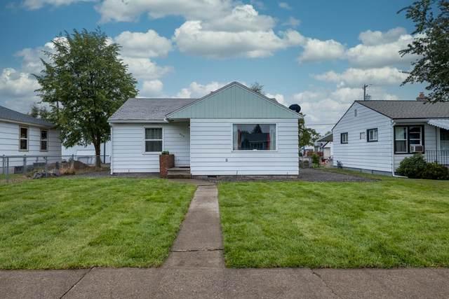 620 E Joseph Ave, Spokane, WA 99208 (#202122670) :: Trends Real Estate