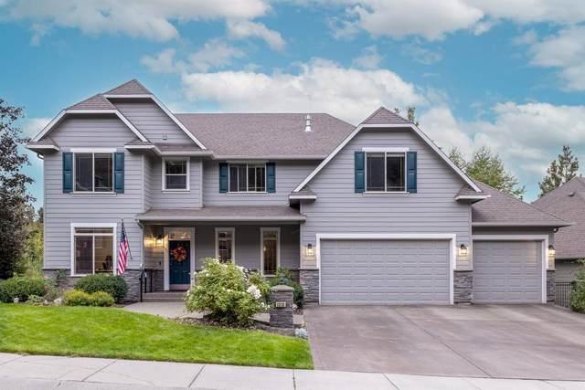 1310 E Welden Dr, Spokane, WA 99223 (#202122672) :: Trends Real Estate