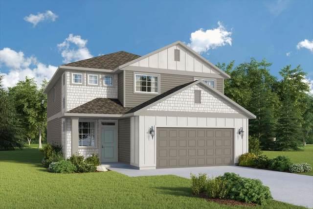 3004 N Rio Grande Rd, Spokane Valley, WA 99027 (#202122676) :: The Hardie Group