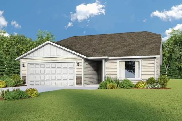 3008 N Rio Grande Rd, Spokane Valley, WA 99027 (#202122677) :: The Hardie Group