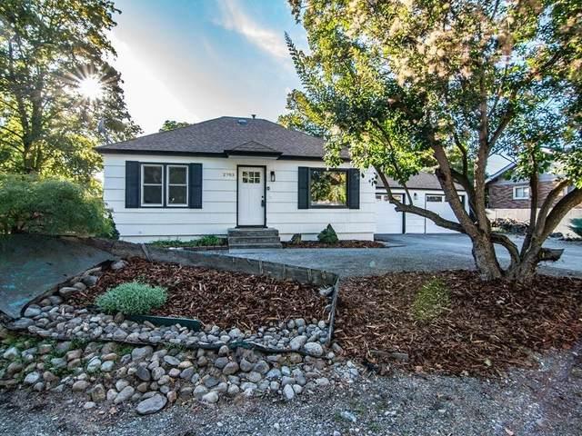 2703 N Ella Rd, Spokane Valley, WA 99212 (#202122694) :: Bernadette Pillar Real Estate