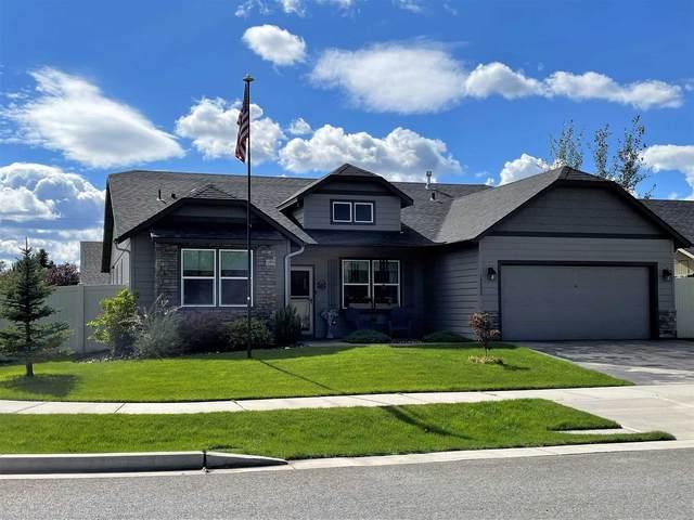 19032 E Grace Ave, Spokane Valley, WA 99027 (#202122696) :: Elizabeth Boykin | Keller Williams Spokane