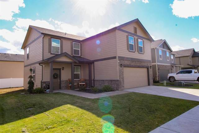 10005 W Richland Ave, Cheney, WA 99004 (#202122703) :: Prime Real Estate Group