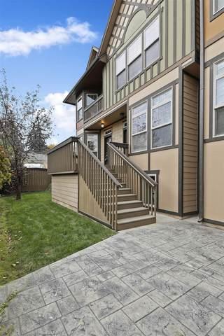 418 S Hemlock St #418, Spokane, WA 99201 (#202122710) :: Mall Realty Group