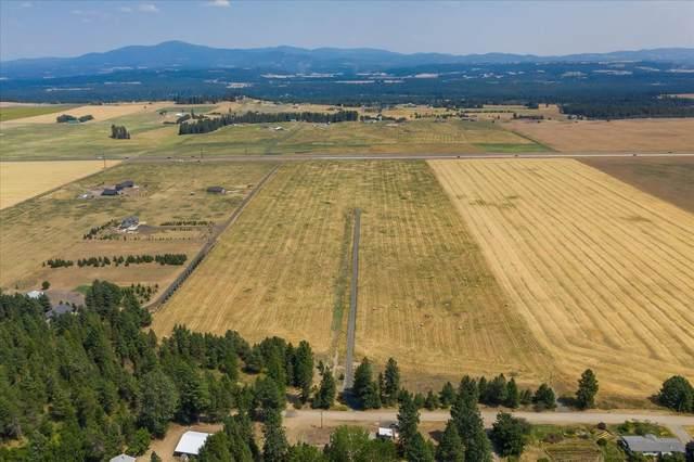 20000 N Cedar Rd Tract B, Colbert, WA 99005 (#202122711) :: Heart and Homes Northwest