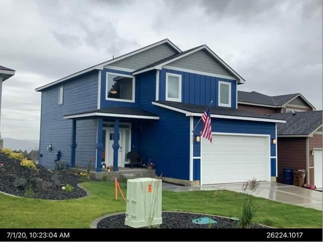 8381 N James Ct, Spokane, WA 99208 (#202122738) :: Inland NW Group