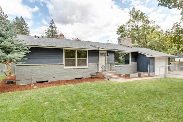 2423 S Sunrise Rd, Spokane Valley, WA 99206 (#202122742) :: Bernadette Pillar Real Estate