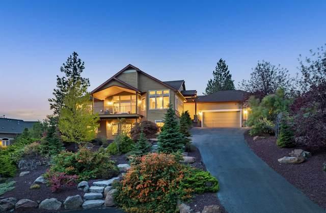 4012 W Hiawatha Dr, Spokane, WA 99208 (#202122744) :: Heart and Homes Northwest