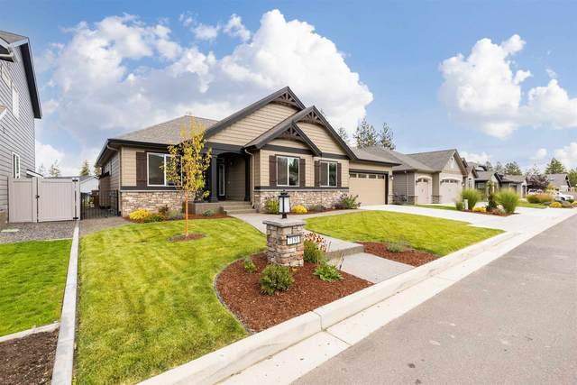 7191 S Parkridge Blvd, Spokane, WA 99224 (#202122749) :: Elizabeth Boykin | Keller Williams Spokane