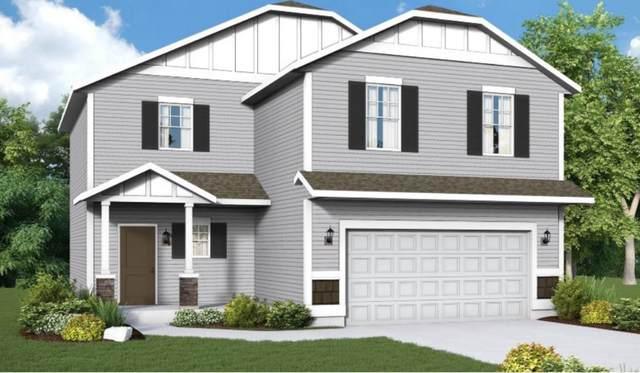 128 S Beeman St, Airway Heights, WA 99001 (#202122769) :: Trends Real Estate
