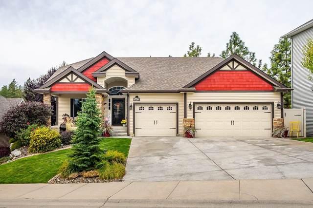 5009 N Emerald Ln, Spokane, WA 99212 (#202122770) :: Bernadette Pillar Real Estate