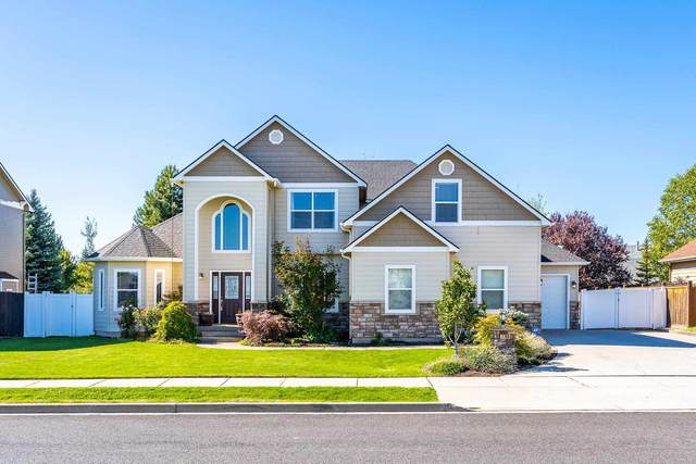 7709 N G St, Spokane, WA 99208 (#202122773) :: Heart and Homes Northwest