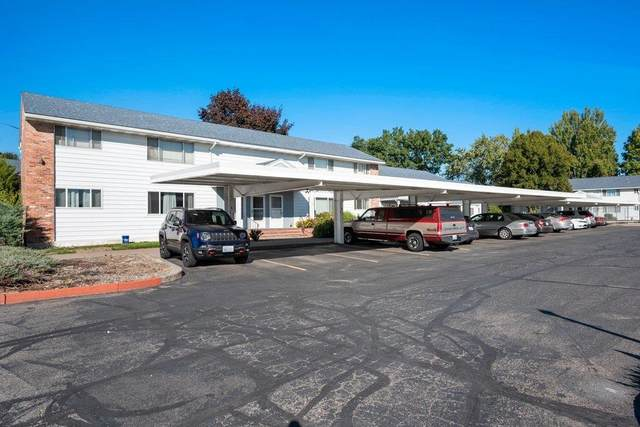 250 N Raymond Rd A-1, Spokane Valley, WA 99206 (#202122781) :: Bernadette Pillar Real Estate