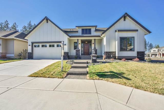 4218 S Williamson Ct, Spokane, WA 99223 (#202122782) :: Prime Real Estate Group