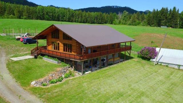 2620 Cedonia-Addy Rd, Addy, WA 99101 (#202122783) :: Heart and Homes Northwest