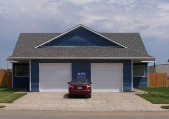 907 S Avalon St 909 S Avalon St, Airway Heights, WA 99001 (#202122784) :: The Spokane Home Guy Group
