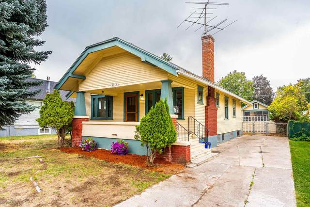 4012 E 5th Ave, Spokane, WA 99202 (#202122785) :: The Spokane Home Guy Group