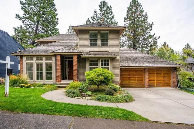 7918 E Woodview Dr, Spokane, WA 99212 (#202122788) :: Prime Real Estate Group