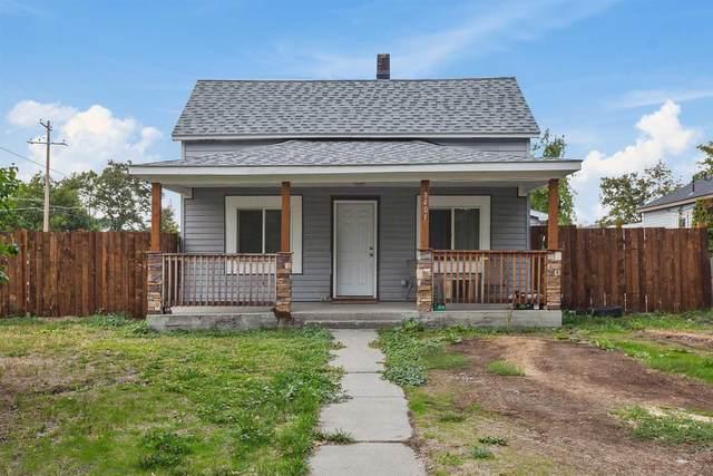 3401 N Stone St, Spokane, WA 99207 (#202122790) :: Elizabeth Boykin   Keller Williams Spokane