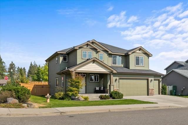 1028 W Tapestry Dr, Spokane, WA 99223 (#202122793) :: Bernadette Pillar Real Estate