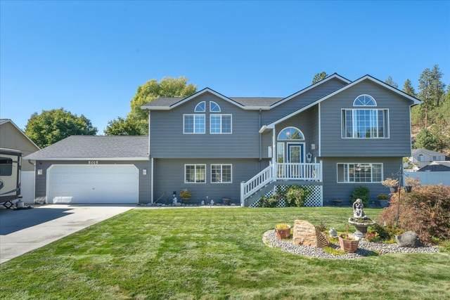 5015 N Larch Rd, Spokane Valley, WA 99216 (#202122797) :: Elizabeth Boykin | Keller Williams Spokane