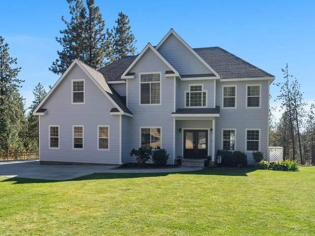 6266-D Hwy 291, Nine Mile Falls, WA 99026 (#202122798) :: Trends Real Estate