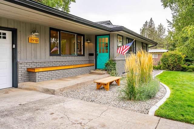 1910 E 38th Ave, Spokane, WA 99203 (#202122802) :: The Spokane Home Guy Group
