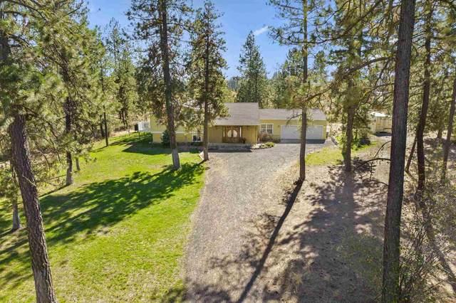 13225 S Sherman Rd, Spokane, WA 99224 (#202122815) :: Bernadette Pillar Real Estate