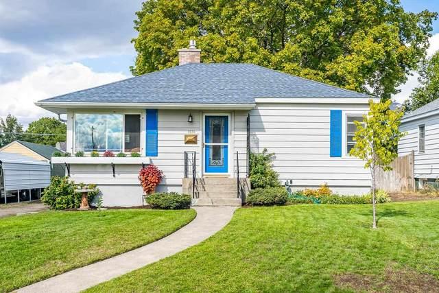 3620 W Walton Ave, Spokane, WA 99205 (#202122816) :: Heart and Homes Northwest