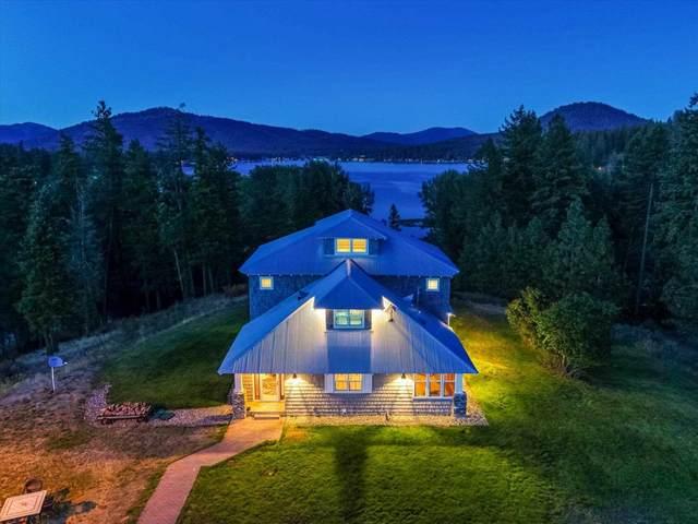 42994 S Loon Lake Rd, Loon Lake, WA 99148 (#202122818) :: Heart and Homes Northwest