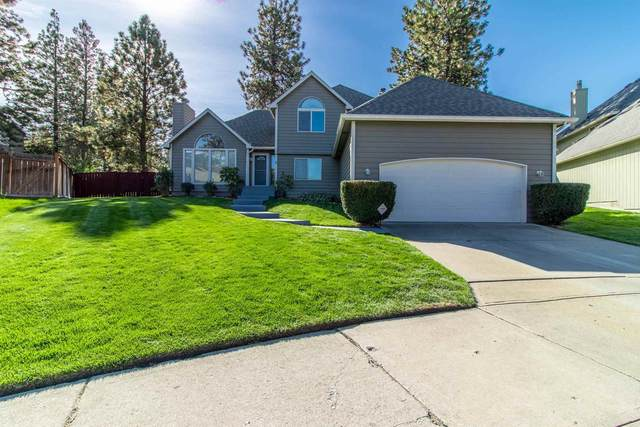 4307 S Olympus Ct, Spokane, WA 99223 (#202122819) :: The Spokane Home Guy Group