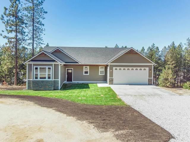 40033 Loon Lake Ct, Loon Lake, WA 99207 (#202122825) :: Five Star Real Estate Group