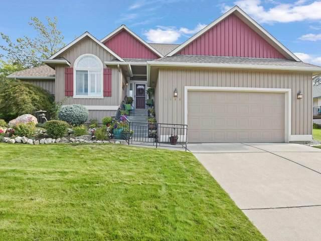 4406 E North Glenngrae Ln, Spokane, WA 99223 (#202122828) :: Heart and Homes Northwest