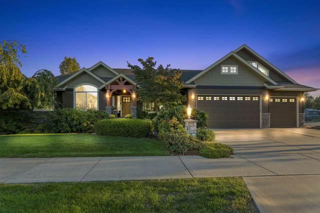 2415 W Kingsford Ave, Spokane, WA 99208 (#202122831) :: Heart and Homes Northwest