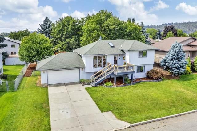 4917 N Lucille Rd, Spokane Valley, WA 99216 (#202122833) :: Elizabeth Boykin | Keller Williams Spokane