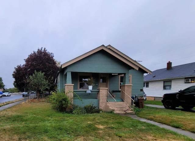 4503 N Addison St, Spokane, WA 99207 (#202122837) :: Elizabeth Boykin   Keller Williams Spokane