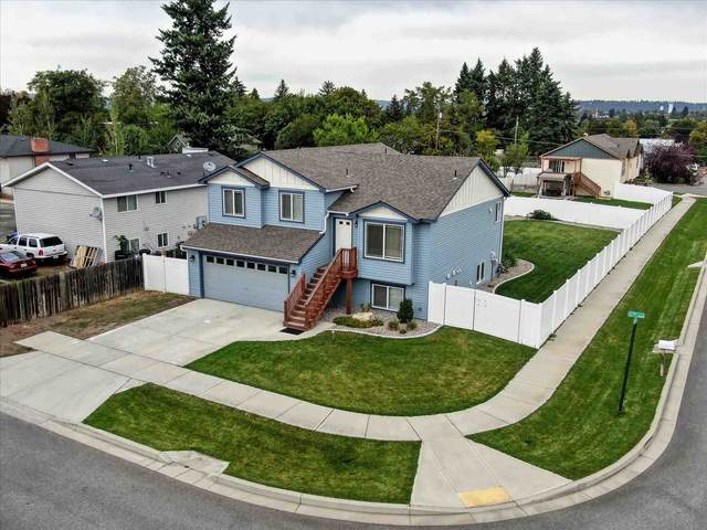 12525 E 11th Ave, Spokane Valley, WA 99216 (#202122840) :: Bernadette Pillar Real Estate